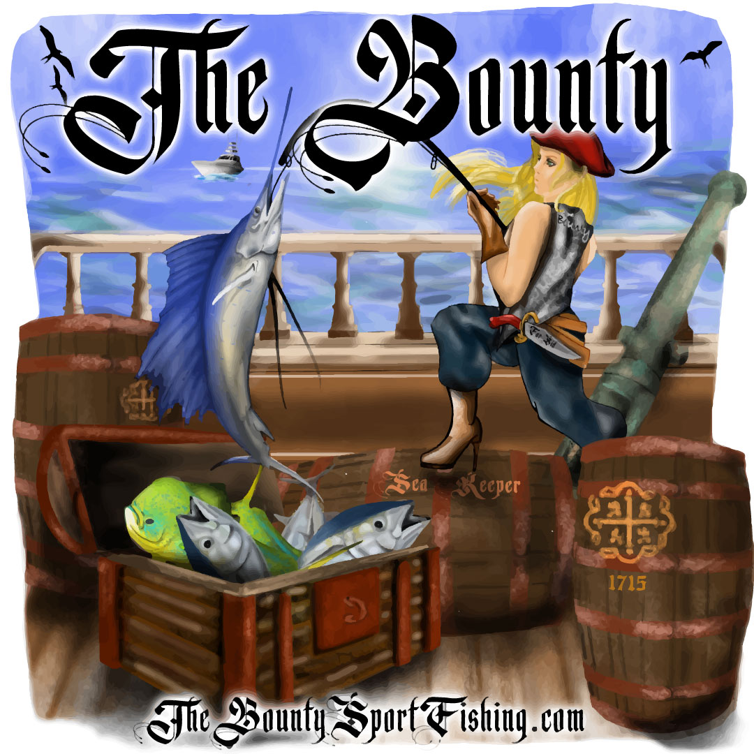 The Bounty Sportfishing